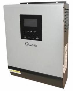 Inversor Cargador 1000W 12V QUADRO