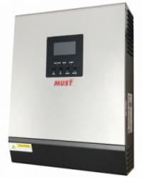 Inversor Cargador 3000W 24V 50A Must Solar