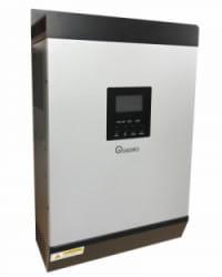 Inversor Cargador 3000W 24V MPPT 60A QUADRO