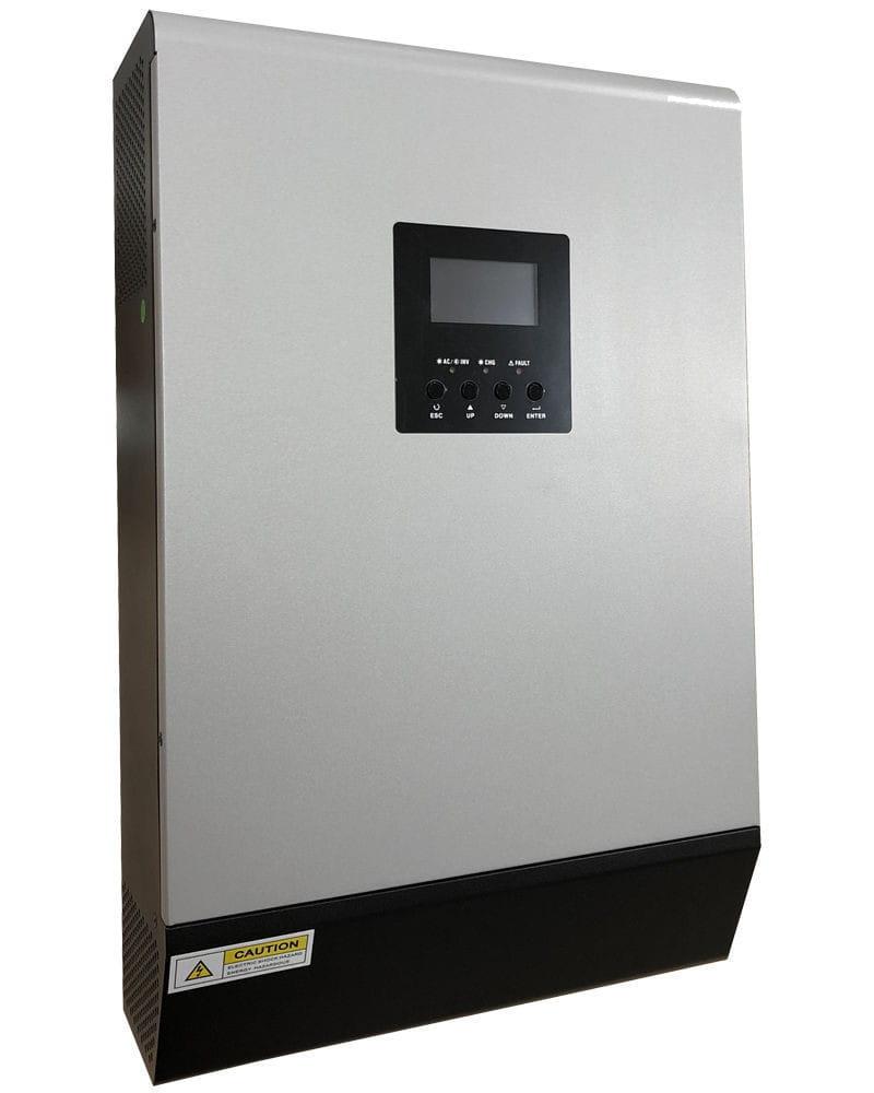 Inversor Cargador 3000W 48V MPPT 60A Voltronic