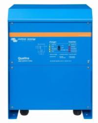 Inversor Cargador 5000W 24V 120A Victron Quattro