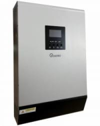 Inversor Cargador 5000W 48V QUADRO