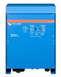 Inversor Cargador 8000W 48V 110A Victron Quattro