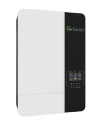 Inversor Cargador Growatt SPF 5000 ES 48V 100A