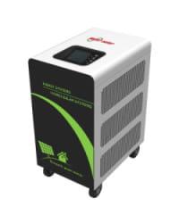 Inversor Cargador Trifásico 12000W MPPT 180A Must Solar