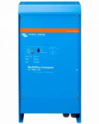 Inversor Cargador Victron 12V 1600W 70+16A