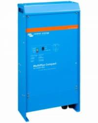 Inversor Cargador Victron 12V 2000W 80+30A