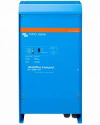 Inversor Cargador Victron 24V 2000W 50+30A
