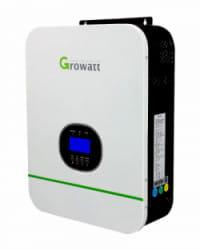 Inversor Growatt 3000W 48V MPPT 30A