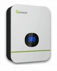 Inversor Growatt 5000W 48V MPPT 80A