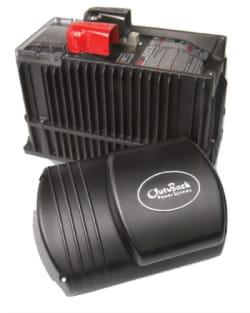 Inversor Outback 2300W 48V FXR2348ET