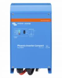 Inversor Phoenix Compact 12V 1200VA Victron Energy