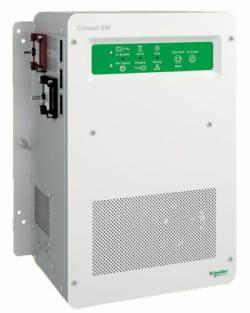 Inversor Schneider Conext 4000W 24V