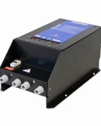 Inversor Solar 24v /220Vca 1500w Ventilación Forzada