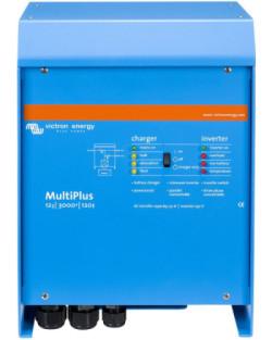 Inversor Victron Multiplus 12V 3000VA 120+50A