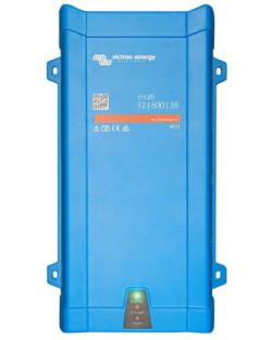 Inversor Victron Multiplus 12V 800VA 35+16A