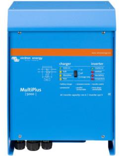 Inversor Victron Multiplus 24V 5000VA 120+100A