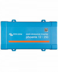 Inversor Victron Phoenix 12V 250VA