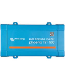 Inversor Victron Phoenix 12V 500VA