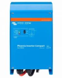 Inversor Victron Phoenix solar 12V 1600VA