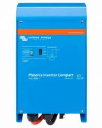 Inversor Victron Phoenix solar 12V 2000VA