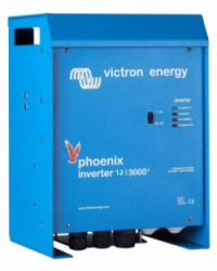 Inversor Victron Phoenix solar 12V 3000VA