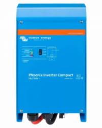 Inversor Victron Phoenix solar 24V 2000VA