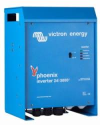 Inversor Victron Phoenix Solar 24V 3000VA