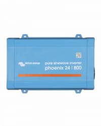 Inversor Victron Phoenix solar 24V 800VA