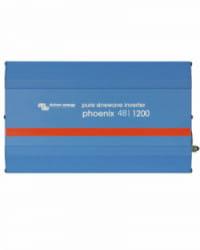 Inversor Victron Phoenix solar 48V 1200VA