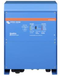 Inversor Victron Quattro 10000VA 48V 140+100A