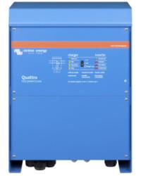 Inversor Victron Quattro 5000VA 12V 220+100A