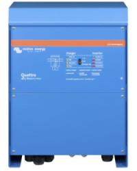 Inversor Victron Quattro 8000VA 48V 110+100A