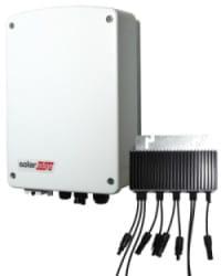 Inversor Conexión Red 1000VA SolarEdge Monofásico