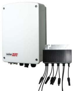 Inversor Conexión Red 2000VA SolarEdge Monofásico