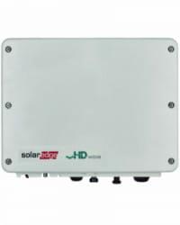 Inversor Conexión Red 2200W SolarEdge Monofásico
