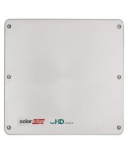 Inversor HD Wave 10000W SolarEdge Conexión Red Monofásico
