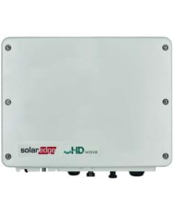 Inversor HD Wave 3500W SolarEdge Conexión Red Monofásico