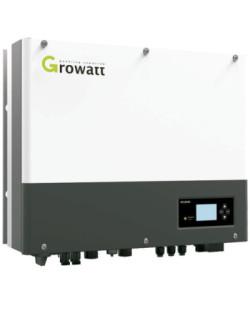 Inversor Híbrido 3kW Growatt SPH3000