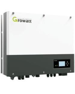 Inversor Híbrido 4kW Growatt SPH4000
