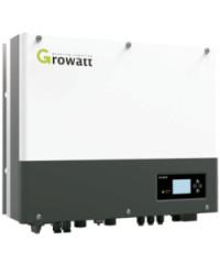 Inversor Híbrido 5kW Growatt SPH5000