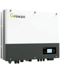 Inversor Híbrido 6kW Growatt SPH6000