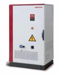 Inversor Red 100000W INGECON Sun Power 100 kW   al Mejor ...