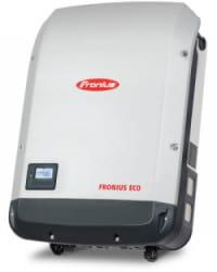 Inversor Red FRONIUS Eco 27.0-3 light 27kW