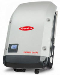 Inversor Red FRONIUS Galvo light 3.0-1 3kW