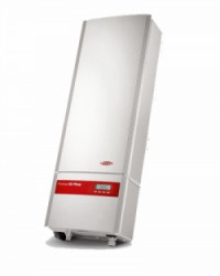 Inversor Red FRONIUS IG Plus 35 V-1 3.5kW