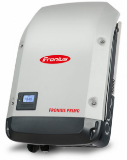 Inversor Red FRONIUS Primo 3.0-1 light 3kW