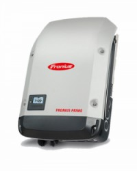 Inversor Red FRONIUS Primo 3.5.0-1 light 3.5kW