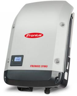 Inversor Red FRONIUS Symo 3-3-M light 3kW