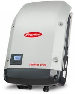Inversor Red FRONIUS Symo 3.7-3-S 3.7kW